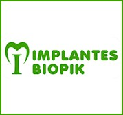 Implantes Dentales no Metálicos BIOPIK