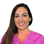 Doctora Diana Castro Crespo
