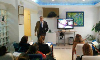 Cursos en Madrid y Salamanca 2016